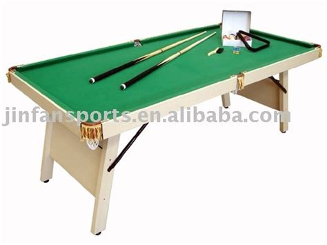 small pool table size cutomized size kid games 3ft ft small pool table children