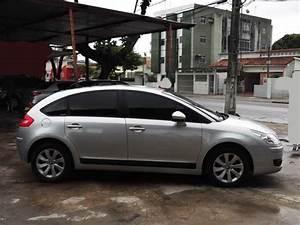 Prime Ve U00edculos Pernambuco  Citro U00ebn C4 Hatch Glx 1 6 Flex
