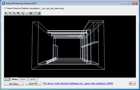 autocad drawing viewer  gratis  italiano