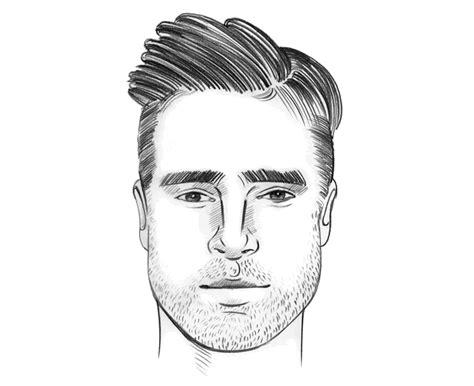 choose   haircut   face shape