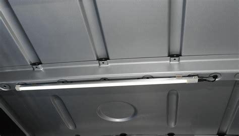 lade 12 volt basso consumo plafoniere a luce led per allestimento furgoni