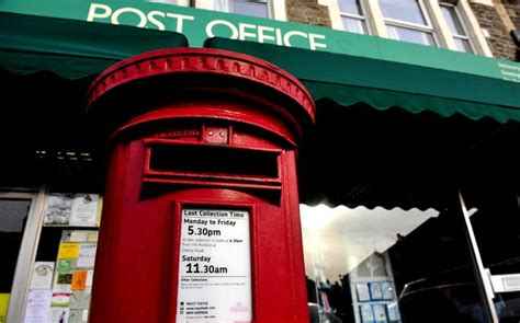 post it bureau pc it glitch shuts post office across uk computer business review