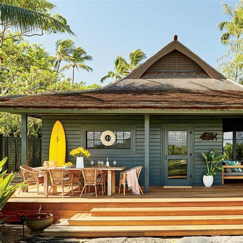 maui surfing cottage coastal living