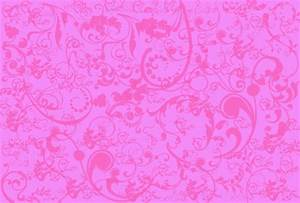 Image Gallery light pink background vintage