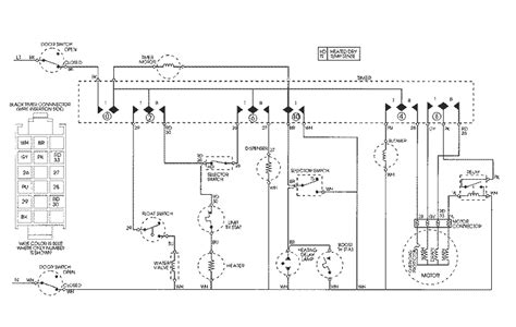 Can Get Schematic For Maytag Dishwasher Dwuaae