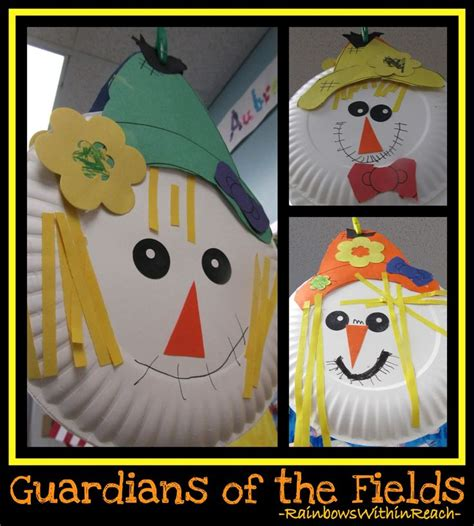 scarecrows in kindergarten and preschool creative 373 | 3201da6264e273a76db992b67a47a230