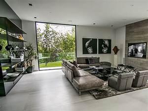 Modernes wohnzimmer gestalten 81 wohnideen bilder deko for Bilder moderne wohnzimmer