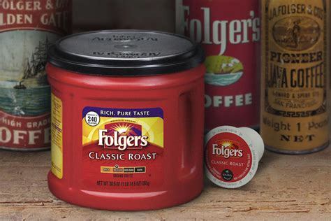 Shop for folgers coffee on sale online at target. Fears for Folgers | 2018-04-16 | Food Business News