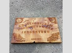 Ouija Board Projects Inventables Community Forum