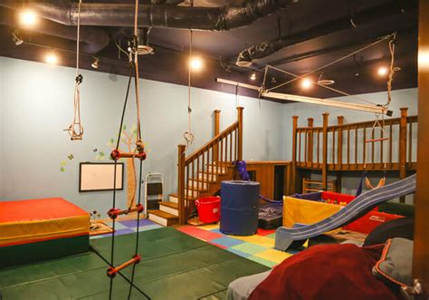 pediatric therapy center  kids creek therapy