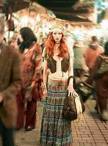 Gypsy by Red-head-madness on deviantART