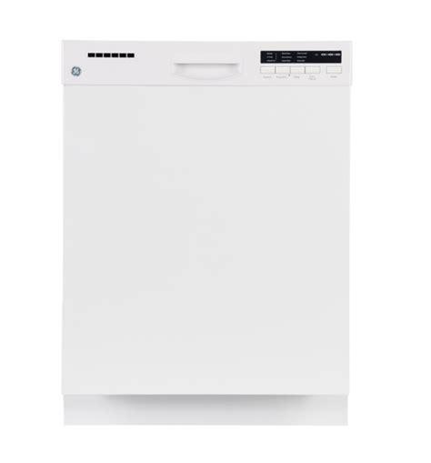 lave vaisselle encastrable grande capacit 233 23 5 po 55 db ge cuve inox gdwf400vww blanc