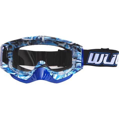 goggles motocross wulf geo motocross goggles wulfsport off road helmet anti