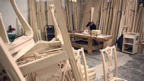 manufacturing  luxury classic furniture youtube