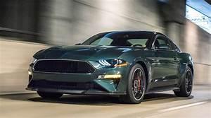 2019 Ford Mustang Bullitt: Order Yours Now