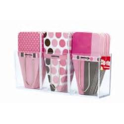 girly desk accessories oh so girly