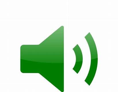 Audio Icon Clip Clipart Clker Vector