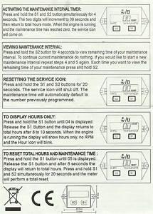 Tiny Tach Copy Installation Instructions