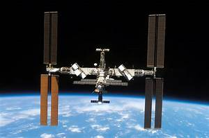 International Space Station is Getting New HP Printers ...
