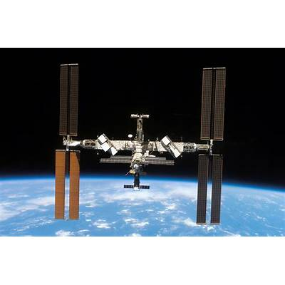 International Space Station is Getting New HP Printers