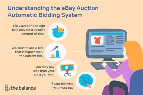 auto bid on ebay understanding ebay bidding for beginners