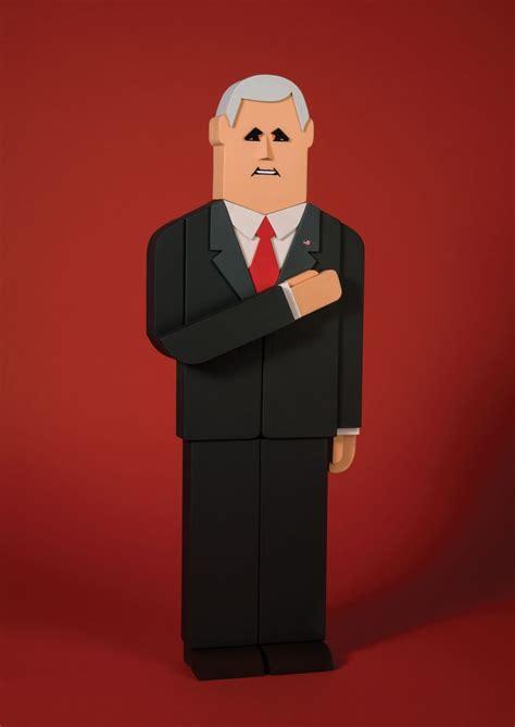 danger  president pence   yorker