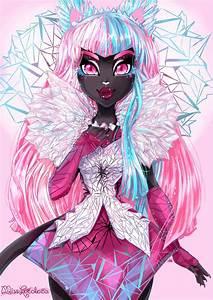 Catty Noir By Misslocoloca On Deviantart