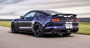 Ford Mustang GT350 And F-150 Raptor To Retain Pre-Facelift Looks | Carscoops