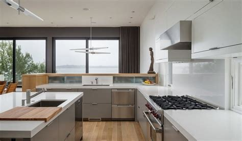 kitchen floor trends kitchen trends 2015 open floor plan black white and gold 1680