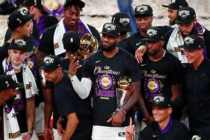 Lakers Nba Angeles Los Winning Finals Kobe