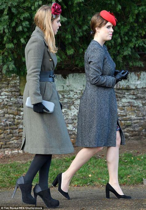 Princess Eugenie, Princess Beatrice Talk Wedding Planning in Vogue   PEOPLE.com