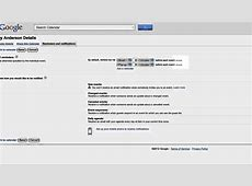 How to delete Google Calendar Reminders YouTube