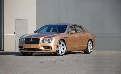 2020 bentley flying spur reviews bentley flying spur price photos and specs car and driver