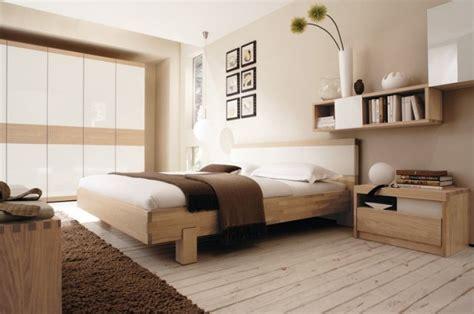 chambre beige déco chambre blanc et beige