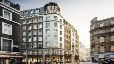 Nadler Hotels Acquires Covent Garden Site