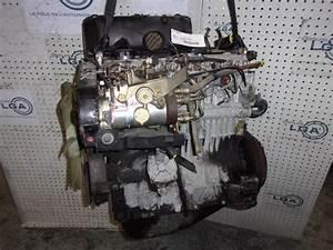 Piece Renault Trafic 2 : moteur renault trafic phase 2 fourgon diesel ~ Maxctalentgroup.com Avis de Voitures