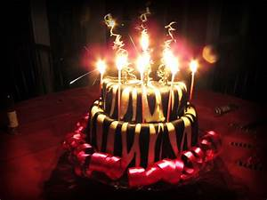 Birthday Candles Best Images Collections HD For Gadget