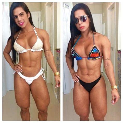 49 best suelen bissolati images on pinterest female athletes women athletes and bodybuilder