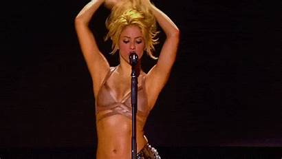 Shakira Dance Dancing Myniceprofile Belly Hottest