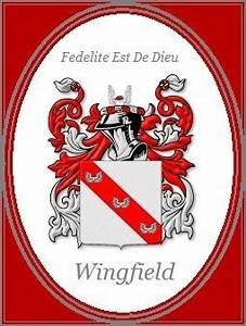 William de Campo Wingfield (1024 - d.) - Genealogy