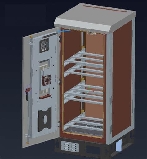 heat insulation pef battery storage cabinet outdoor rack enclosure  shelves cooling