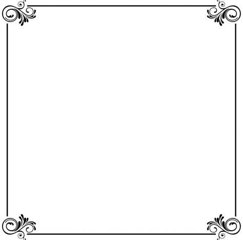 design a border boarder design for wedding card paper border designs