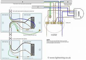 2wire System  Smart Light Switch And Dimmer  Uk