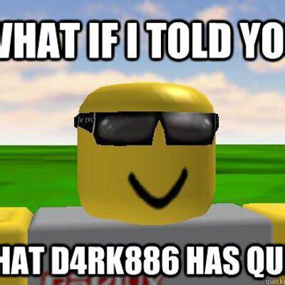 Roblox Memes Robloxmemes Roblox Memes