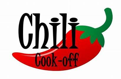 Chili Cook Clipart Sign Sheet Supper Fall