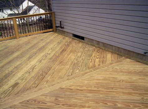 cabot deck stain deck stains  pressure treated wood