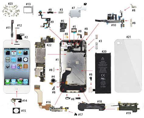 thinking   apple iphone parts check