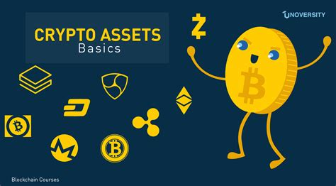 Click here to get started now! Learn Crypto Assets Basics - Will Altcoin beat bitcoins?