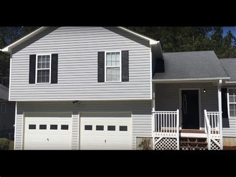 Atlanta Homes For Rent by Homes For Rent To Own In Atlanta Ga Villa Rica Home 3br