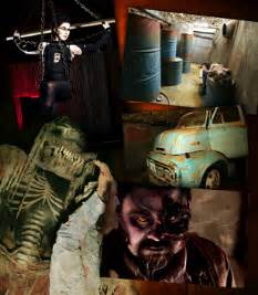 denver colorado haunted house 13th floor the asylum